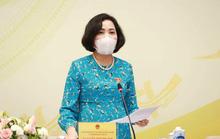 Vì sao không xóa tên ứng cử Quốc hội đối với 2 ông Nguyễn Quang Tuấn và Nguyễn Thế Anh?