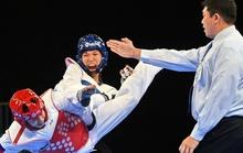 Trương Thị Kim Tuyền giành vé đến Olympic Tokyo 2021 cho Taekwondo Việt Nam