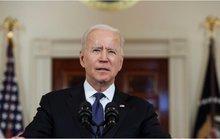 Tổng thống Biden hứa bơm thêm Vòm Sắt cho Israel