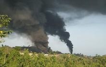 Quân nổi dậy tấn công đồn quân sự Myanmar ở thị trấn ngọc bích