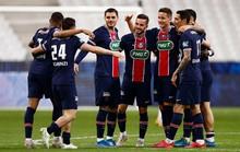Kịch tính ở vòng cuối Ligue 1
