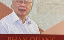 Những điều đáng học ở nhà báo Phan Quang
