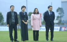 Chân dung nữ tướng LĐBĐ Việt Nam vừa trúng cử Ủy viên Ban Kỷ luật FIFA