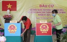 Sẵn sàng cho ngày bầu cử thành công