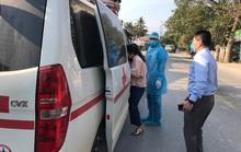 Thanh Hóa phát hiện ca Covid-19 là lao động tự do ở Hà Nội
