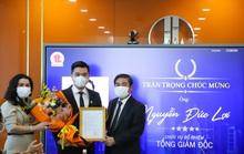 Kim Oanh Group kỷ niệm 13 năm thành lập và bổ nhiệm lãnh đạo