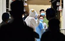 Hà Nội phát hiện 10 ca dương tính SARS-CoV-2, 3 ca liên quan cựu giám đốc Hacinco