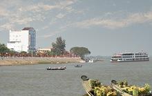 Xứ lụa Tân Châu quyết tâm xây dựng thành phố xanh bên bờ sông Tiền