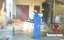 Nữ du học sinh tái dương tính SARS-CoV-2 khi về lại Quảng Bình