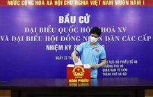 Tuyển Việt Nam tổng dượt trước giờ đi UAE