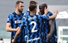 Xác định 3 đội rớt hạng Serie A