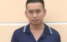 CLIP: Gã trai chém người khác vì bị nhắc lại chuyện hiếp dâm