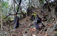 Myanmar chưa hạ nhiệt