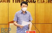Bắc Giang gặp khó, cần 310 tỉ đồng hỗ trợ 60.000 công nhân bị ảnh hưởng bởi dịch