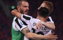 Juventus lách khe cửa hẹp, giành suất dự Champions League mùa sau