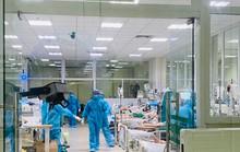 Biến thể SARS-CoV-2 mới lây lan nhanh