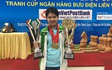 Cờ vua Việt Nam thẳng tiến World Cup