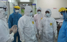 Nữ công nhân 38 tuổi ở Bắc Giang nhiễm SARS-CoV-2 tử vong