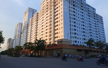 Nên mua căn hộ xây mới ở xa hay căn hộ cũ ở gần trung tâm?