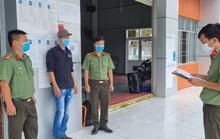 CLIP: Bắt tạm giam gã đàn ông tiếp tay cho người Trung Quốc vượt biên