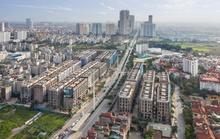 Nhà đầu tư bất động sản Hà Nội chuyển hướng đầu tư về Thủ đô