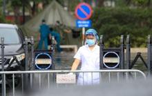 Phát hiện chùm 7 ca dương tính SARS-CoV-2 đều liên quan đến ca bệnh tại Times City