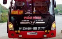 KHẨN: Tìm người liên quan xe khách tuyến Nghệ An-Điện Biên có ca mắc Covid-19
