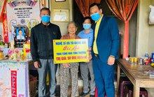 Thực hư chuyện 500 triệu đồng hỗ trợ dân xây nhà của Hoài Linh gây ồn ào tại Quảng Nam