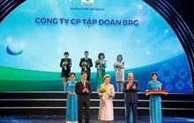 Tập đoàn BRG và SeABank được vinh danh Thương hiệu Quốc gia 2020