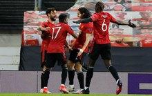 Chung kết Europa League: Man United nhỉnh hơn Villarreal nhiều mặt