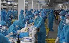 Ngày 25-5, Việt Nam ghi nhận 447 ca mắc Covid-19, nhiều nhất từ trước đến nay