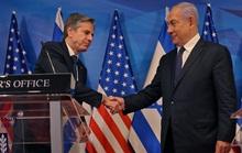 Mỹ thúc đẩy hòa bình ở Trung Đông
