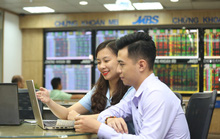 Sóng dài cổ phiếu chứng khoán
