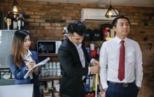 """May vest tại nhà - """"điểm mười"""" cho sự đẳng cấp với Mr Nguyễn Lê Hải Đăng"""