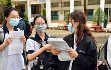 Chống lây nhiễm chéo trong quá trình tổ chức thi tốt nghiệp THPT khi có thí sinh là F1