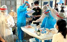 Trưa 26-5, thêm 40 ca mắc Covid-19, tâm dịch Bắc Giang vẫn nóng