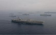 25.000 thủy quân lục chiến Mỹ tập kịch bản xung đột trên biển với Trung Quốc và Nga