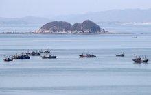 Hàn Quốc tìm cách triệt nạn đánh bắt trái phép của hàng trăm tàu cá Trung Quốc