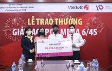"""Jackpot ở Việt Nam có """"nổ"""" nhiều hơn ở Mỹ?"""
