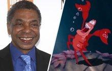 """Giọng ca """"Under the sea"""" trong hoạt hình """"Nàng tiên cá"""" qua đời"""