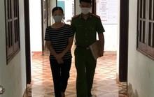 Đắk Nông bắt giữ 1 phụ nữ nợ như chúa chổm