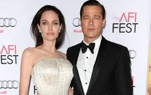 Brad Pitt giành được quyền nuôi con chung với Angelina Jolie