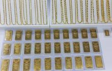 Giá vàng hôm nay 27-5: Thế giới giảm, vàng SJC vẫn tăng mạnh