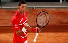 Djokovic tìm danh hiệu trên sân đất nện