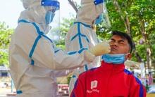 Đề nghị bổ sung công nhân được ưu tiên tiêm vắc-xin Covid-19