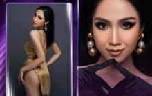 Dàn thí sinh nổi bật cuộc thi ảnh online Hoa hậu Hoàn vũ Việt Nam 2021