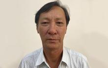 Khởi tố nguyên phó tổng giám đốc SAGRI Hồ Văn Ngon