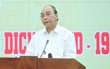 Chủ tịch nước Nguyễn Xuân Phúc kêu gọi đóng góp ủng hộ để Việt Nam sớm chiến thắng Covid-19