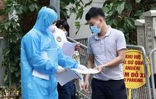 Hà Nội đã ghi nhận 154 ca dương tính SARS-CoV-2 liên quan 8 chùm ca bệnh ở cộng đồng