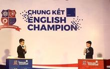 Tham gia cuộc thi tìm kiếm tài năng tiếng Anh, được tài trợ 100% lệ phí